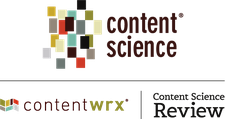 Content Science logo