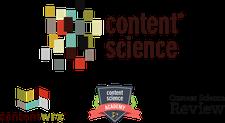 CONTENT SCIENCE logo