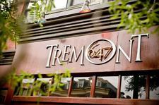 Tremont 647 & Sister Sorel logo