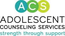 Adolescent Counseling Services logo