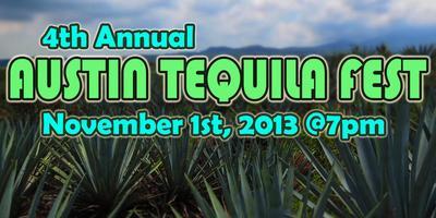 Austin Tequila Fest 2013
