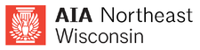 AIA Northeast Wisconsin logo