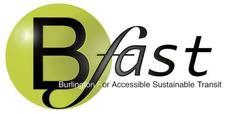 BFASTransit logo