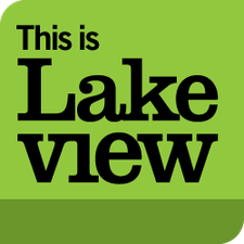 Lakeview Chamber of Commerce logo