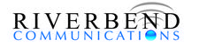 Riverbend Communications logo