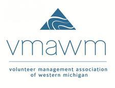 Volunteer Management Association of Western Michigan logo