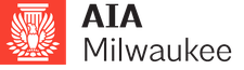 AIA Milwaukee logo
