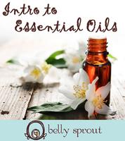 FREE Intro to Essential Oils