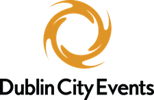 Dublin City Events logo