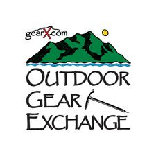 Outdoor Gear Exchange logo