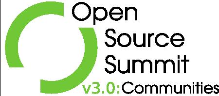 Open Source Summit v3.0: Communities
