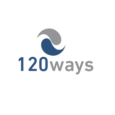 120 Ways Publishing logo