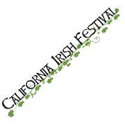 California Irish Festival logo