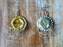 Make it on Myrtle: Pop that Top (How to Make Bottle Cap Jewelry)...