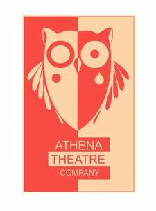 Athena Theatre logo