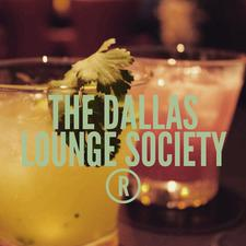 The Dallas Lounge Society ®  logo