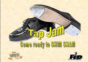 October DC Tap Jam