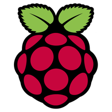 Raspberry Pi Foundation logo