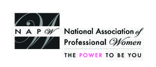 National Association of Professional Women (NAPW) Dekalb-Gwinnett Chapter logo
