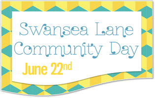Swansea Lane Community Day