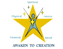 Awaken to Creation#1