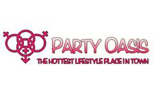 Party Oasis logo