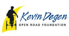Kevin Degen Open Road Foundation, Inc. logo