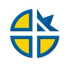 Cristo Rey St. Martin College Prep logo