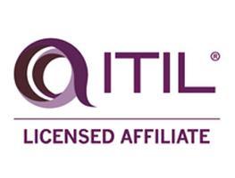 Formation ITIL : ITIL 2011 Foundation avec...
