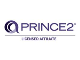 Formation PRINCE2 Foundation + Practitioner avec 2...
