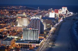 The Ultimate Atlantic City Summer Weekend @ REVEL Featuring...