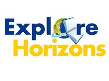 Explore Horizons logo