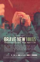 Brave New Voices International Youth Poetry Slam :...
