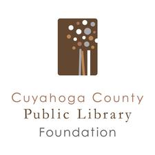 Cuyahoga County Public Library Foundation logo