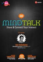 Tech Talk:Bincang Teknologi bersama Mindtalk