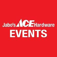 Jabo's Ace Hardware logo