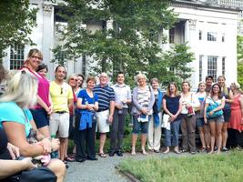 Saturday Adult Ticket (12:00 PM) Independence Walking Tours