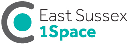 East Sussex 1Space Registration Workshop - Friday, 21st June
