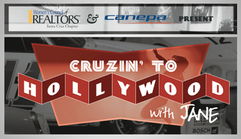 "Cruzin' to Hollywood with ""JANE"""