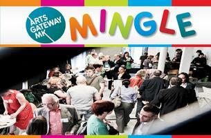 The Arts Gateway Mingle - 10th July 2013