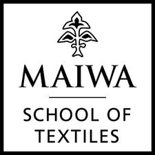 Maiwa School of Textiles logo