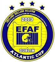 Atlantic Cup 2013