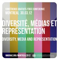 Diversity, Media and Representation/Diversité, médias...