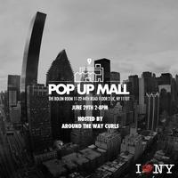 New York Pop Up Mall