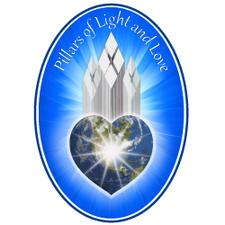Pillars of Light & Love Empowers Youth and Adults logo