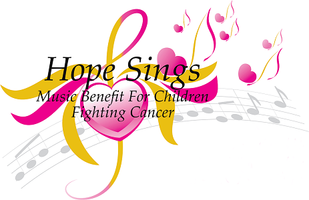 Hope Sings: Music Benefit for Children Fighting Cancer