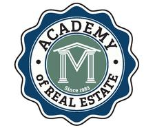 Academy of Real Estate logo