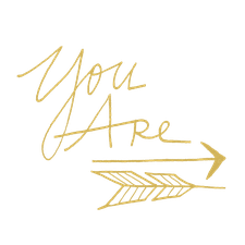 You Are Conference logo