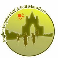 The 1st Angkor Empire Full and Half Marathon