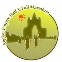 The 1st Angkor Empire Full and Half Marathon